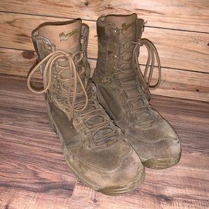 Danner Gore-Tex Desert Coyote Boots Sz 9.5